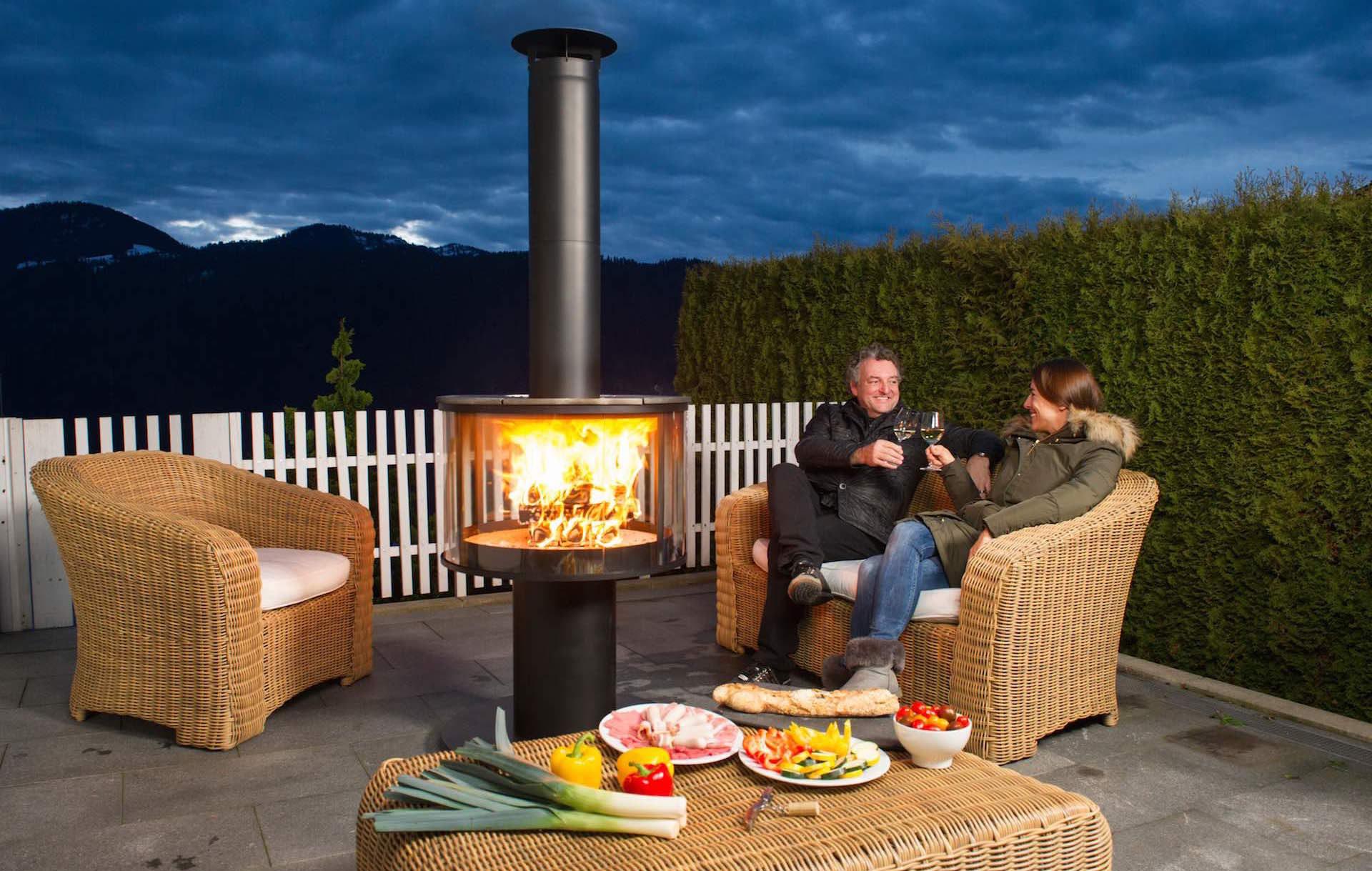 surprise der grill r egg surprise. Black Bedroom Furniture Sets. Home Design Ideas